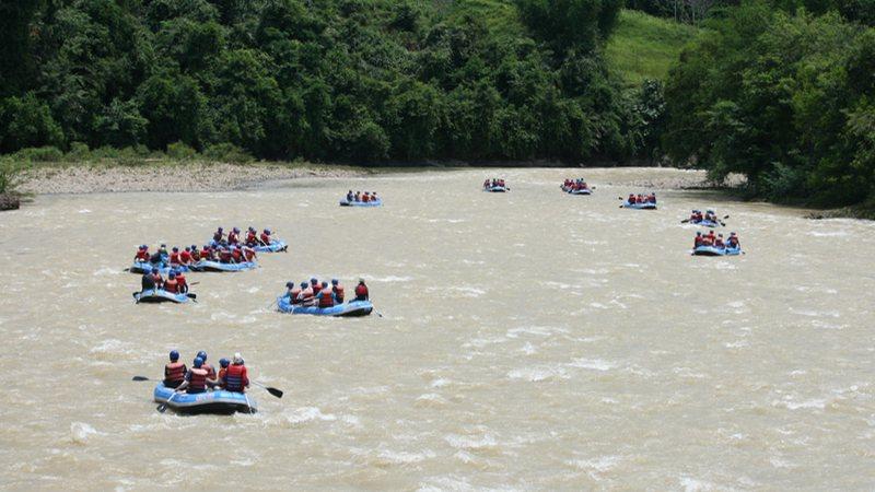 kiulu rafting 4