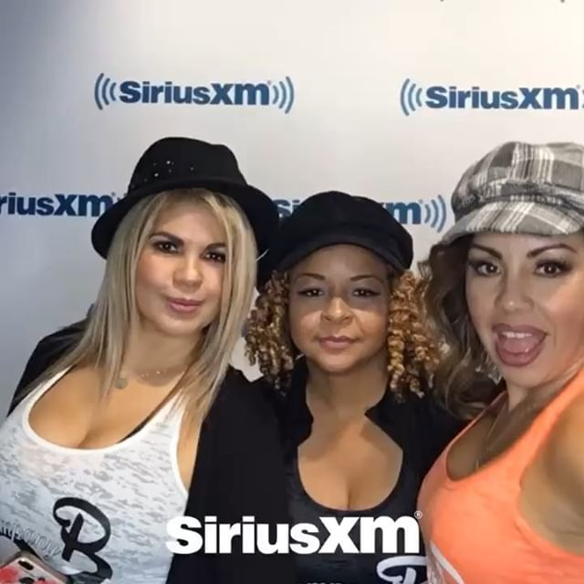 We had a great time _siriusxm radio stat
