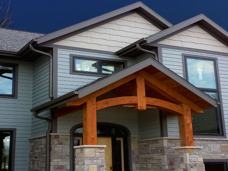 WHY ARE SEAMLESS RAIN GUTTERS IMPORTANT?