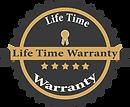25 yr Warranty Logo