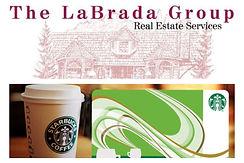 LaBrada Group Starbucks