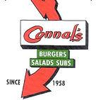 Connal's