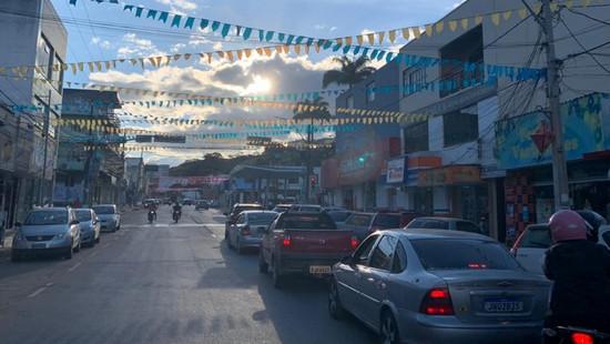 Jaguaquara apresenta queda e fica atrás de Maracás e Amargosa em número de casos ativos da Covid