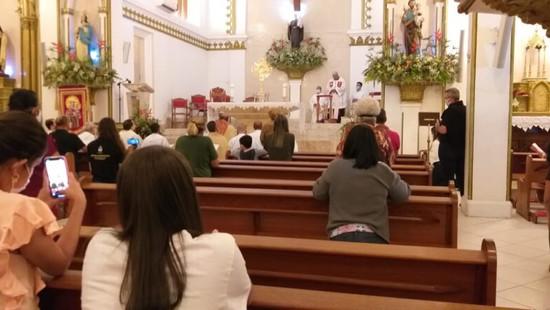 Profissionais de imprensa de Jequié são homenageados na Festa de Santo Antônio