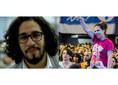 Maracás: Jean Wyllys e Marianna Dias participam do Sarau na Casa da Borracha