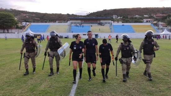 Jequié: Colo Colo vence pela Série B do Baiano