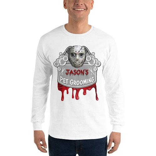 Jason Voorhees Long Sleeve