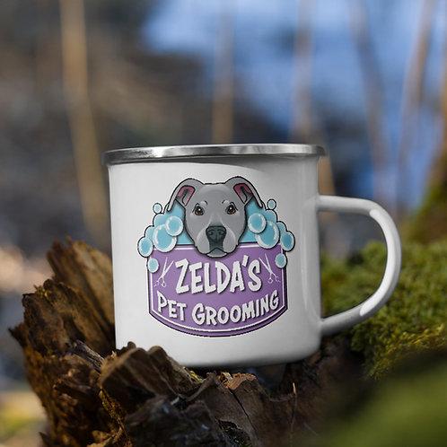Zelda's Camper Mug