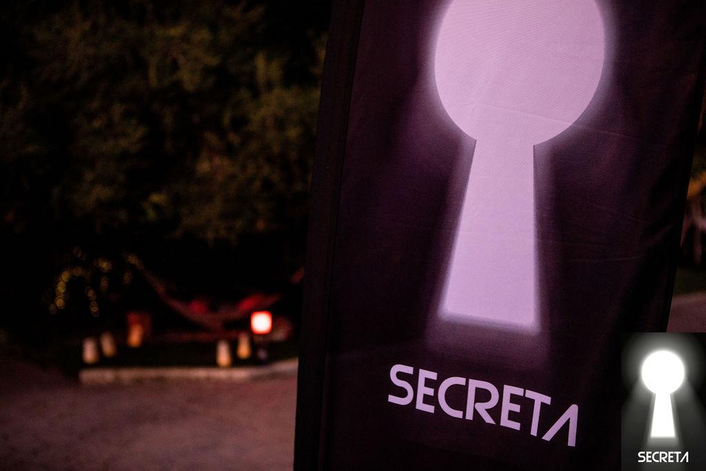 Secreta club