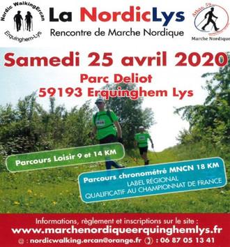 LA NORDIC LYS 25/04/2020