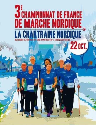 Championnats de France 22/10/2017