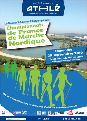 Les championnats de France MNC 2019