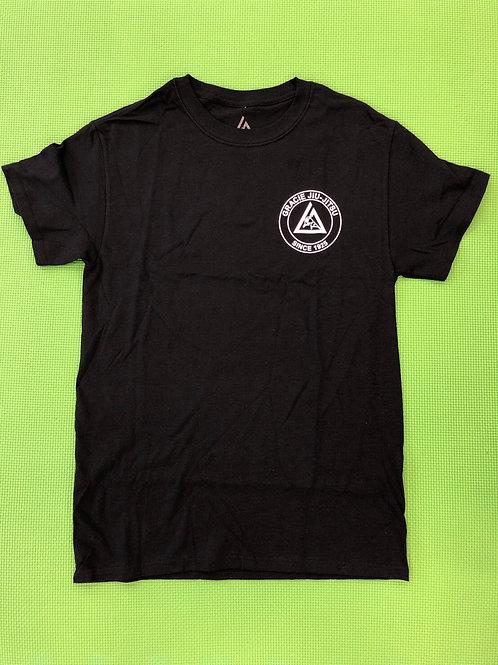 クラシックTシャツ(ブラック)