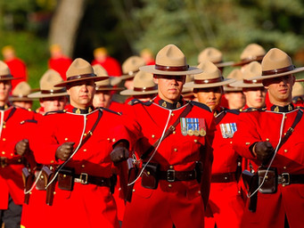 "Allegations against RCMP for ""unwanted sexual touching, bullying and rampant nudity in the workplace"