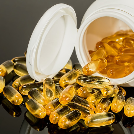 What's in Your Supplement?
