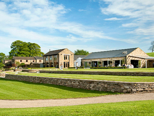 Yorkshire Wedding Barn, North Yorkshire