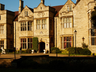 Redworth Hall Wedding Fayre