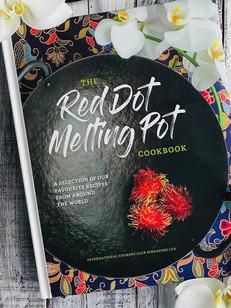Red Dot Melting Pot