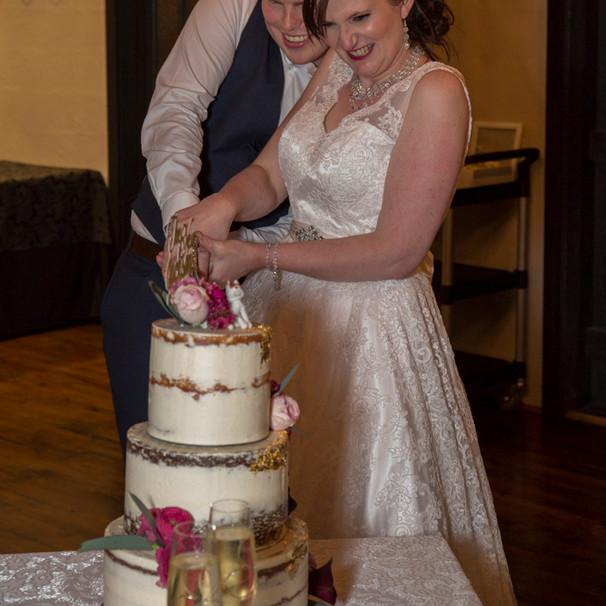 A Fairytale Wedding