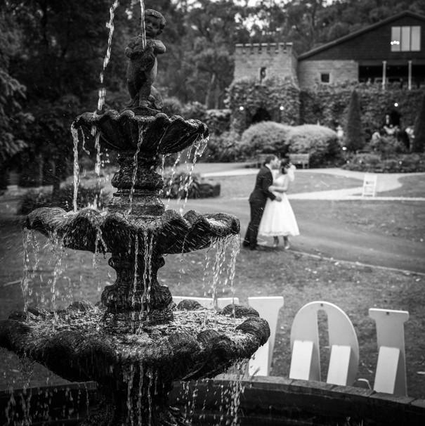 Ballarat Wedding Photographer