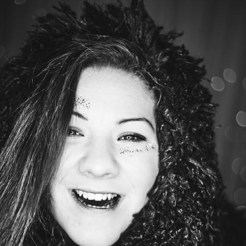 Quinn Teen Portraits