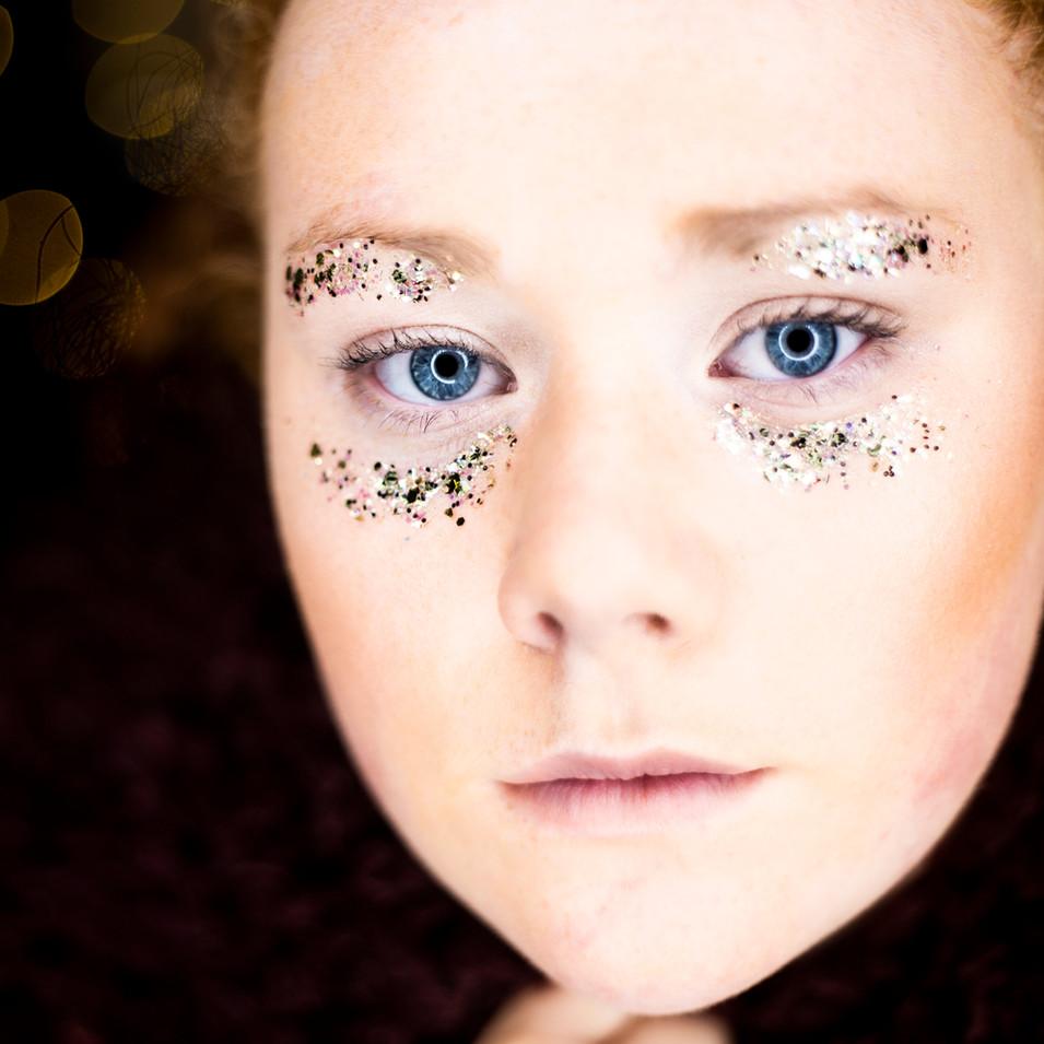 Bridget- Teen Portraits