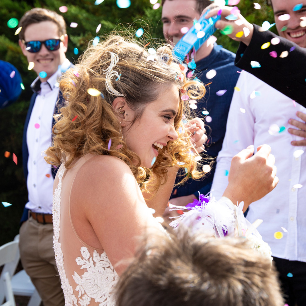 Ballarat Country Wedding Photgraphy