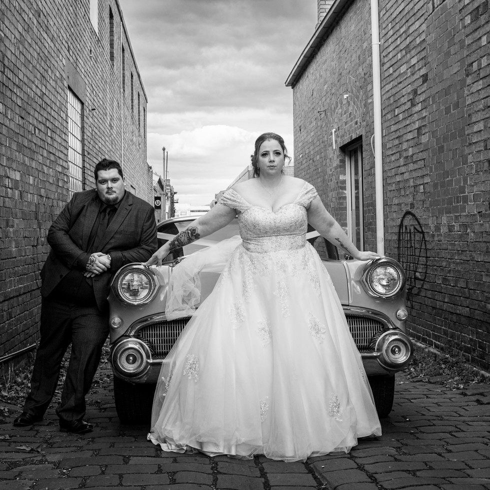 Ballarat Wedding Photgraphy