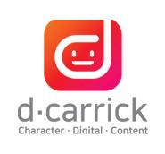 (주)디캐릭
