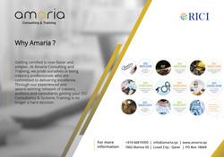 Amaria Consulting