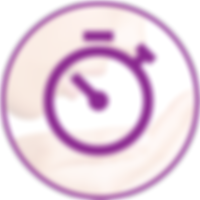 Time Release Clock Icon