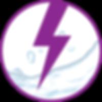 Triggered Release Lightning Bolt Icon