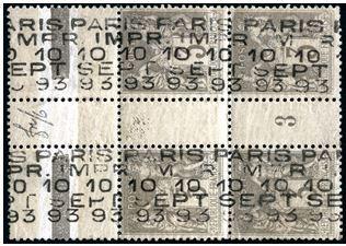 Roulette de 1893