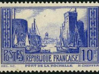 10F La Rochelle