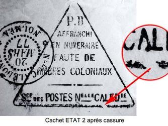Triangulaires de Nouvelle-Calédonie