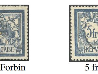 Les faux Merson dits de Forbin