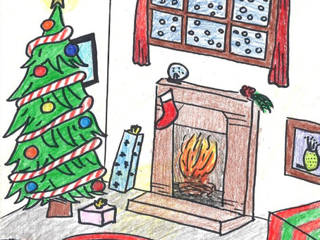 2020 Holiday Card Contest Winners