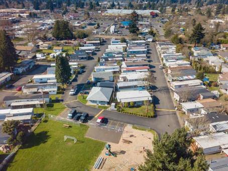 Caritas Expands to Oregon, Acquires 7 New Communities