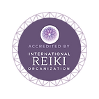 accredited by International Reiki Org.pn