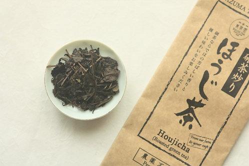 Roasted Tea(Tencha-shad grown tea)