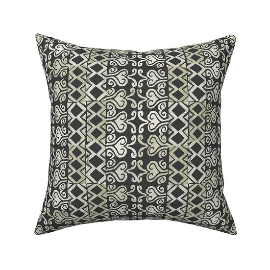 ST. TROPEZ Print Pillow