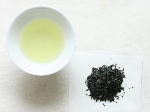新茶 Sencha Steamed green tea(First Harvest! 2021)