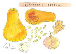 butternut bisque