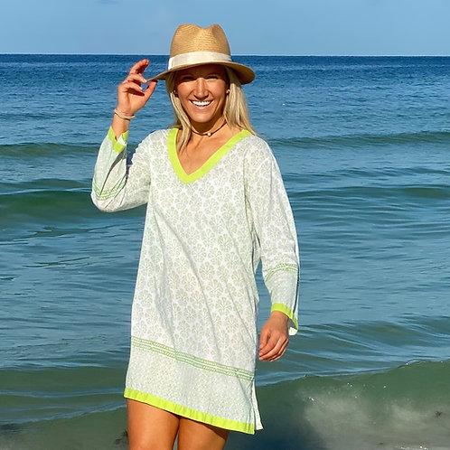 Sayulita Beach Tunic
