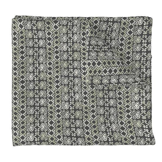 ST. TROPEZ print fabric