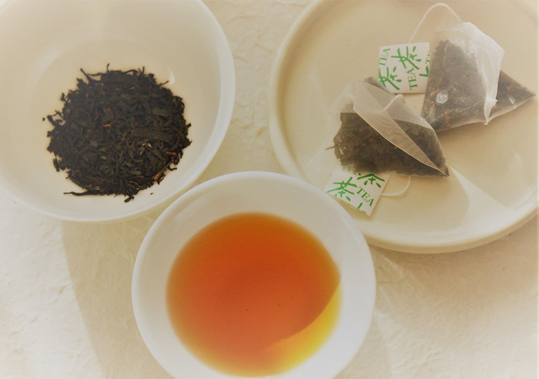 BlackTea  和紅茶2-size, 2-type