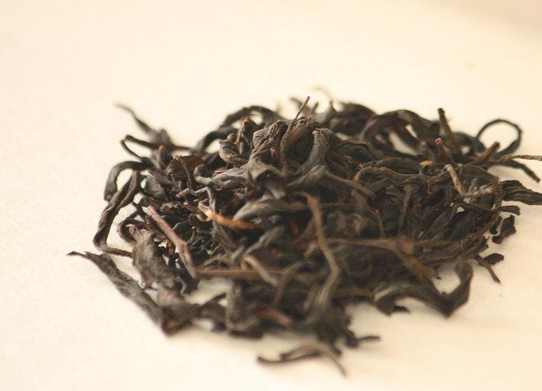 Organic Oolong tea 和束産オーガニック烏龍茶