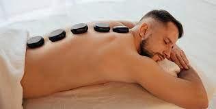 60 Mins - Hot Stones Massage