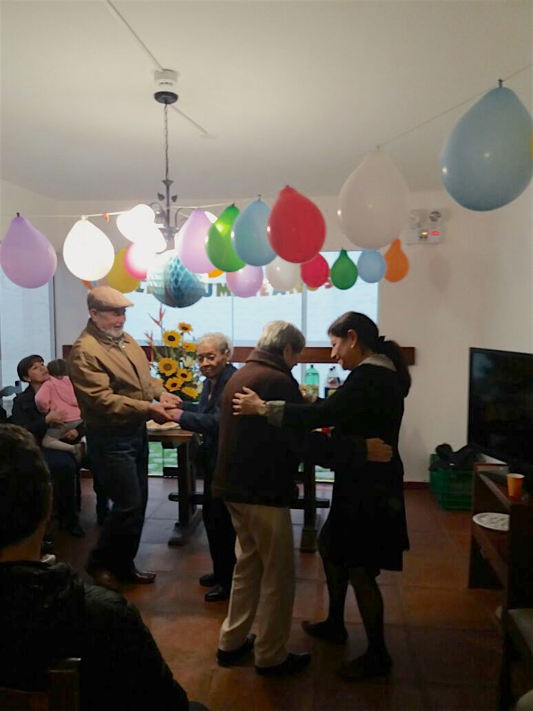 Cumpleaños Carmen