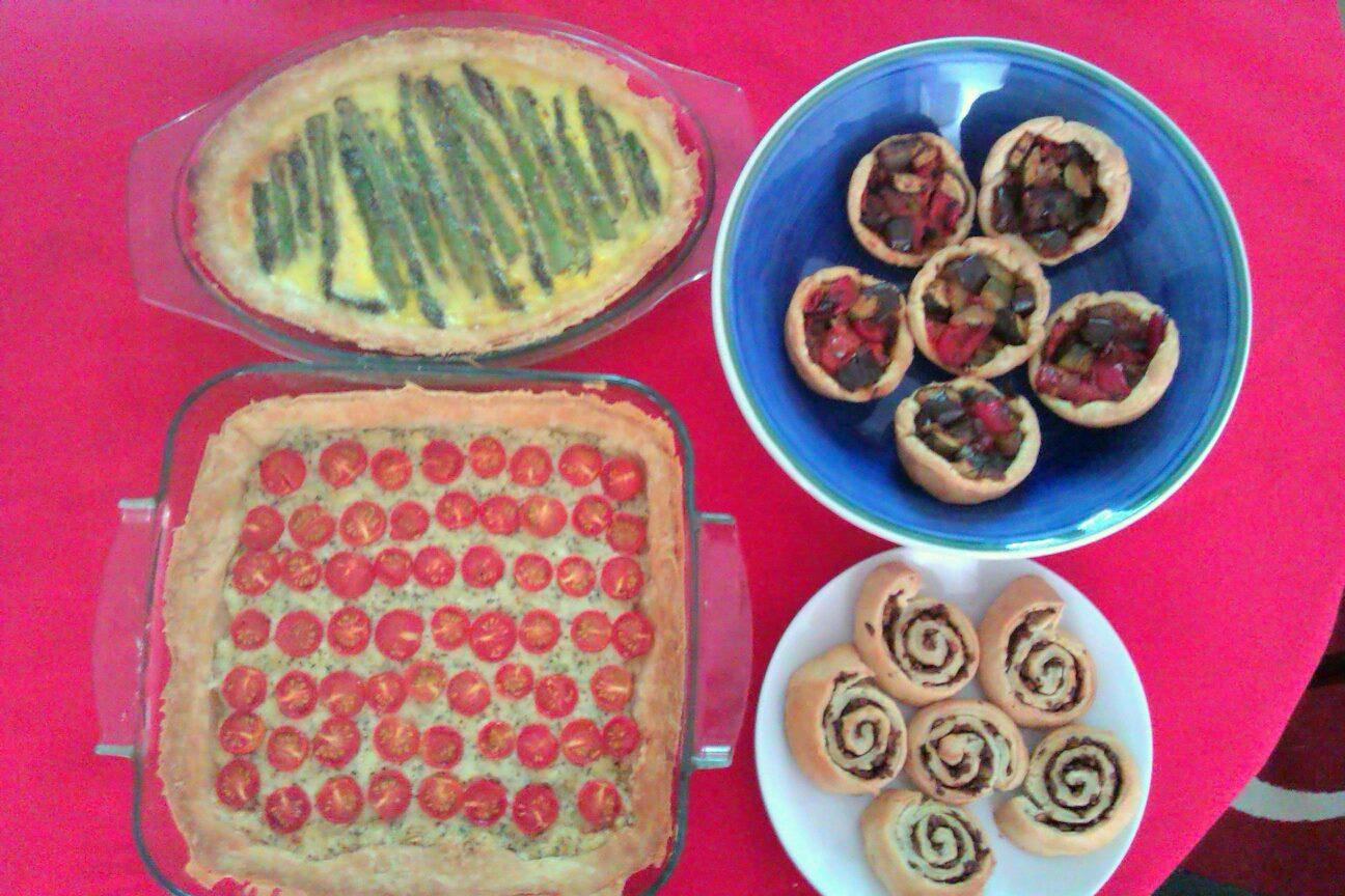 Beats and Eats Neil bake 2